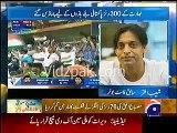 Misbhah ki jaga Imran Khan hota to dekhta mein Ahmed Shahzad kis tarah galati karta: Shoaib Akhter