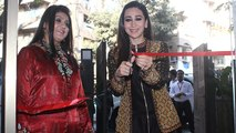 Karisma Kapoor Launches Fashion Store