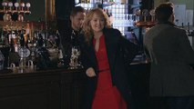 Coronation Street Spoiler - It's a blast from the past as Kevin Webster goes on a date with Jenny Bradley