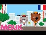 MOUK - Le Cadeau d'anniversaire S01E05 HD