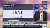 """Olivier Delamarche: Economie mondiale: """"La dette tue la croissance !"""" (1/2) - 16/02"""