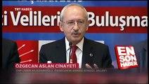 TRT Haber spikeri Özgecan haberini hıçkıra hıçkıra sundu