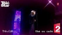 Thé ou café - Michel Cymes chante du Julio Iglesias et du Charles Aznavour - Dimanche 15 février 2015