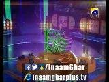 EP#1 -Part 3 Chittiyan Kalaiyan Inaam Ghar Plus by Dr Aamir Liaquat 13 Feb 2015