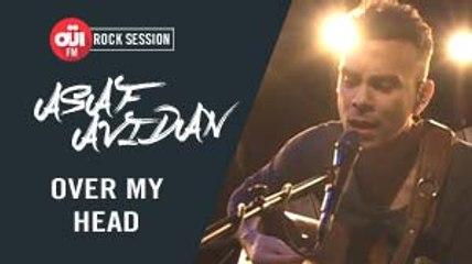 Asaf Avidan - Over My Head