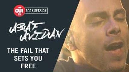 Asaf Avidan - The Jail That Sets You Free