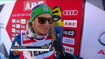CdM, Skicross - Chapuis vainqueur à Äre