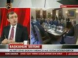 k Parti Gen.Bşk.Yrd. Mehmet Muş, Başkanlık Sistemi, Genel Seçimler, Kobilere Destek, G20 Dönem Başkanlığı, Bank Asya'ya El Konulması