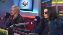 Rita Ora And Charli XCX Pass On Their Hot Valentine's Dating Tips