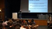16e Congrès National ISNAR-IMG - Café Débat FAYR-GP - Vidéo 1/2 - Définir sa question de recherche : de l'idée à la question