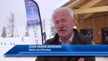 Hautes-Alpes: un centre balnéo-ludique de 6 Millions d'euros dans le Dévoluy?