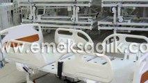 Hasta Karyolası ve Hasta Yatakları Kiralama ve Satış