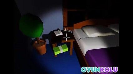3D Ev Soygunu Oyununun Oynanış Videosu