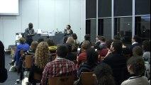 16e Congrès National ISNAR-IMG - Café Débat ReAGJIR - Vidéo 2/2 - Le remplacement en médecine générale : trucs et astuces