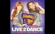 Turn It On - Amber Lily (Shake It Up - Live 2 Dance) (Audio)