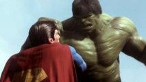 Superman vs Hulk - A Batalha - A Luta - O Confronto - Parte 1 - Parte 2 - Parte 3 Completo Full HD 1080p