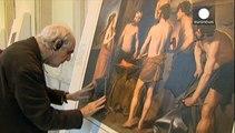 El Museo del Prado acoge su primera exposición accesible a personas con discapacidad visual