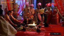 Haunted Nights - Kaun Hai Woh 16th February 2015 Video Watch Online pt2