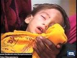 Measles Vaccines drown in river Ravi