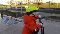 Skatepark Le plessis-pâté 91220
