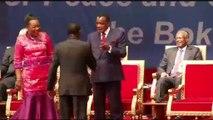 AFRICA NEWS ROOM du 16/02/15 - 1 - Burkina-Faso : Le beurre de Karité, une expertise burkinabé