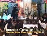 Zakir Haji Nasir Abbas Notak Shadat ali Akbar Majlis 20 sep 2014 Jasa Zakir zuriyat imran