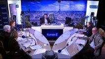 """Alain Jakubowicz dans """"Le club de la presse"""" - PARTIE 3"""