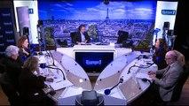 """Alain Jakubowicz dans """"Le club de la presse"""" – PARTIE 4"""
