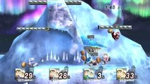 Smash History  Duck Hunt, R.O.B., Ice Climbers (Super Smash Bros 3DS and Wii U Move Analysis)