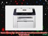 Canon I Sensys FAX L 150 Imprimante Laser/impression (jusqu'? ) 18 ppm (mono)
