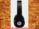 Beats by Dr. Dre Studio Casque Audio Supra-auriculaire - Noir