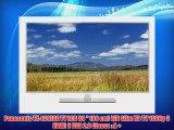 Panasonic TX-L39E6E TV LCD 39  (99 cm) LED Slim HD TV 1080p 3 HDMI 2 USB 2.0 Classe : A