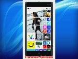 Nokia Lumia 830 Smartphone d?bloqu? 4G (Ecran : 5 pouces - 16 Go - Windows Phone 8) Noir