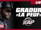 (Live) Gradur - La Peuf