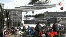 Savoie : La station des Menuires célèbre ses 50 ans
