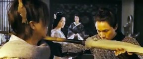 DONNIE YEN ACTION MOVIES++ PAlNTED~SKlN++ Best Chinese Martial Arts Movies English Subtitle 2