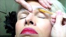 Waxing Brows & Upper lip