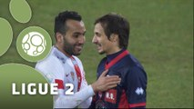 Stade Brestois 29 - Nîmes Olympique (3-1)  - Résumé - (SB29-NIMES) / 2014-15