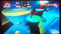 WOODY WOODPECKER- ESCAPE FROM BUZZ BUZZARD PARK Gameplay for PS2
