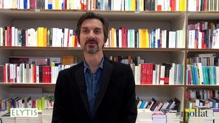Vidéo de Serge Legrand-Vall