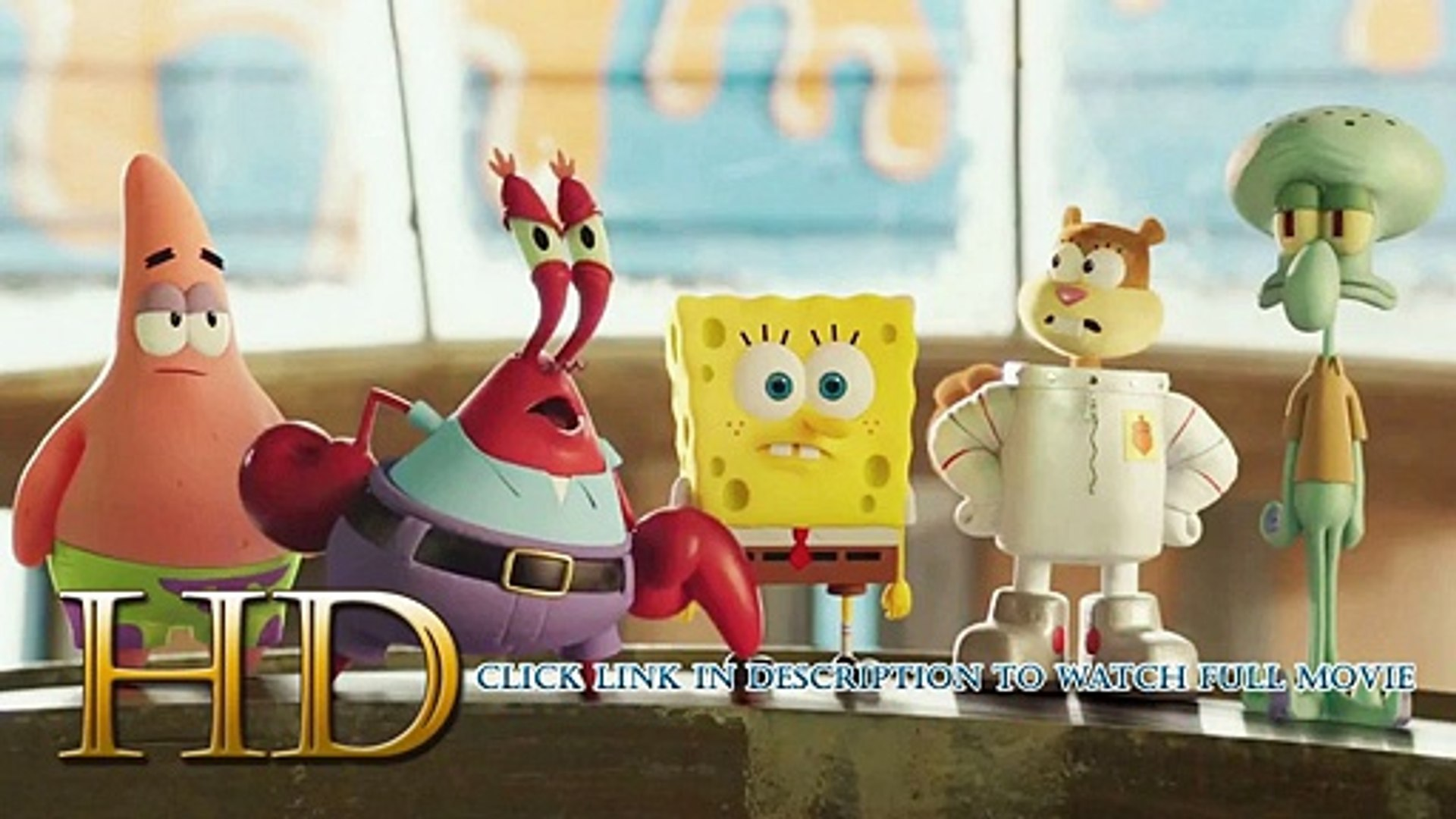 atch The SpongeBob Movie: Sponge Out of Water Full Movie 2015, #Watch The SpongeBob Movie: Sponge Ou