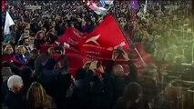"""TV3 - 30 Minuts - Next """"Grècia, en coma sanitari"""""""