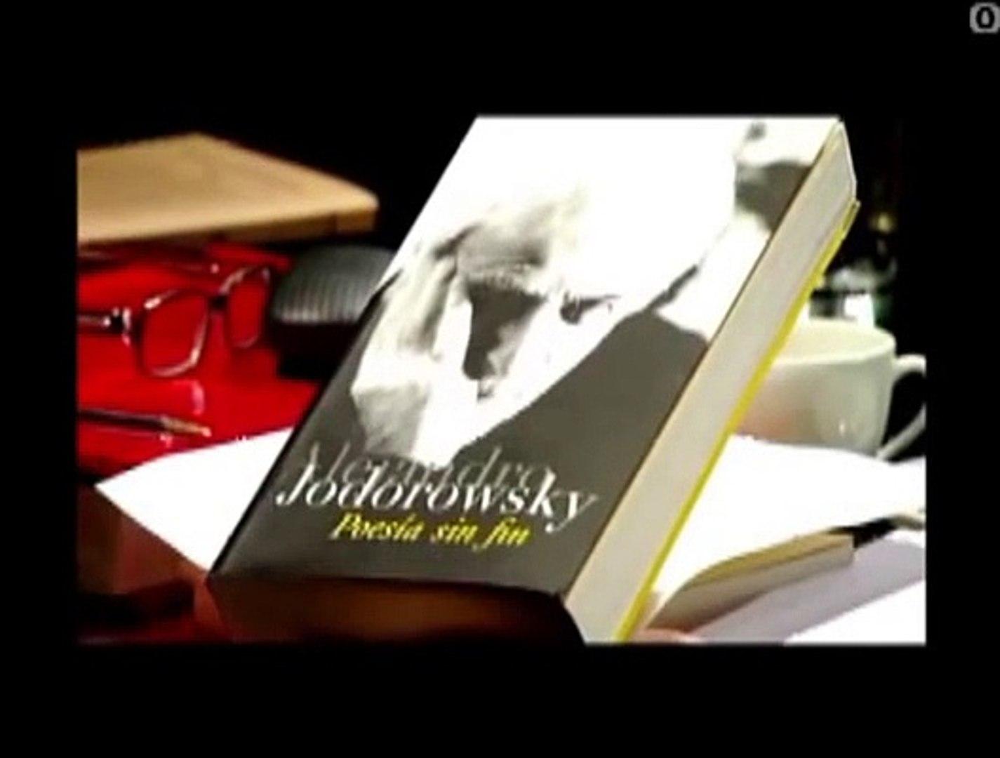 Alejandro Jodorowsky Habla Del Amor Vídeo Dailymotion
