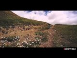 Alizée Baron At Home In Orcieres 1850's Glorious, Rooty Singletrack | Focus 311, Ep. 4