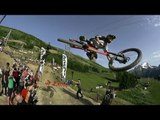 The World's Best Throw Down At The European Whip-Off Championships | Crankworx Les Deux Alpes, Ep. 1