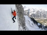 Dani Arnold Speed Solos Crack Baby, Yeah! | EpicTV Climbing Daily, Ep. 246
