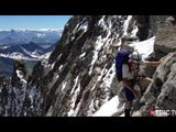 One Helluva Climbing Date on the Grandes Jorasses | Hazel Findlay Days, Ep. 3