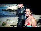 Annelie Pompe Fulfills Unusual Lifelong Dream | Barely Breathing with Annelie Pompe, Ep. 2