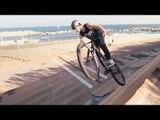 MTB Flatspin 360, Double Backflip, Backflip No Hander & More | Dirt Life with Matt Jones, Ep. 2