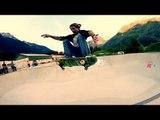 Chamonix Skateboarding with Sam Favret - Chicken Curry   Chamonix So Local, Ep. 3